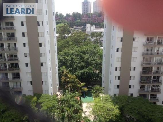 Apartamento Jardim Marajoara - São Paulo - Ref: 562686