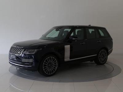 Land Rover Range Rover Vogue Superchargerd 4x4 5.0 ..lan1055