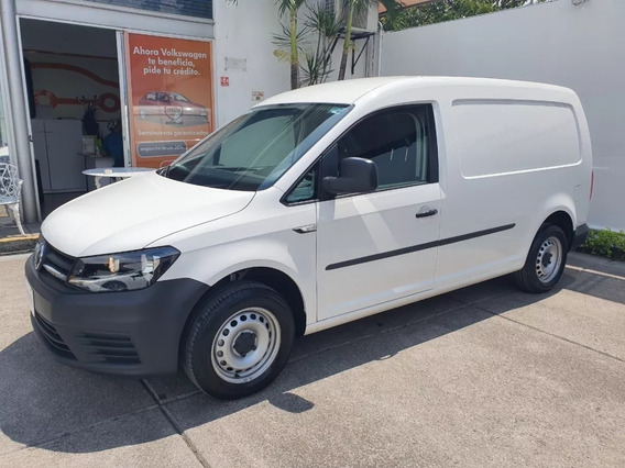 Volkswagen Caddy Cargo Van 2019 (128 E)