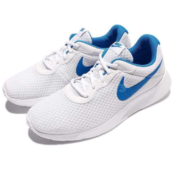 Nike Tanjun Blancas Hombres Ropa y Accesorios en Mercado