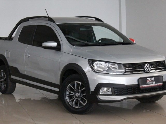 Volkswagen Saveiro Cross Cd 1.6 Msi Total Flex, Paq9040