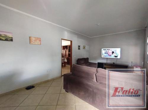 Imagem 1 de 13 de Casa Para Venda Em Itatiba, Loteamento Residencial Central Park I, 3 Dormitórios, 1 Suíte, 2 Banheiros - Ca0118_2-1193385