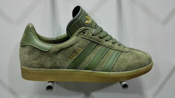 Zapatos adidas Gazelle Og W Classic Caballeros 41-45 Eur