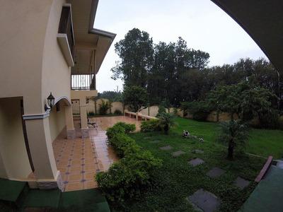 Hermosa Casa En San Isidro De Heredia!!