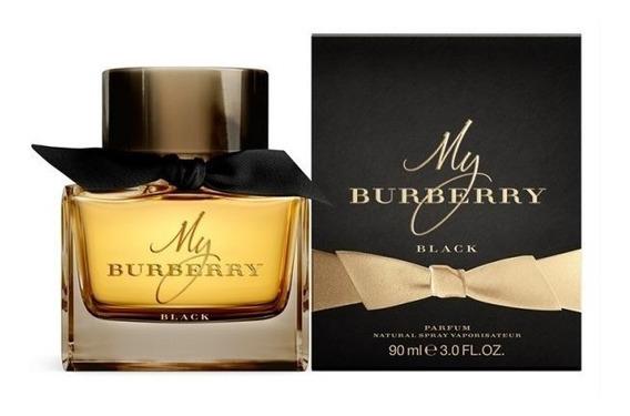 Perfume My Burberry Black - Decant 5ml