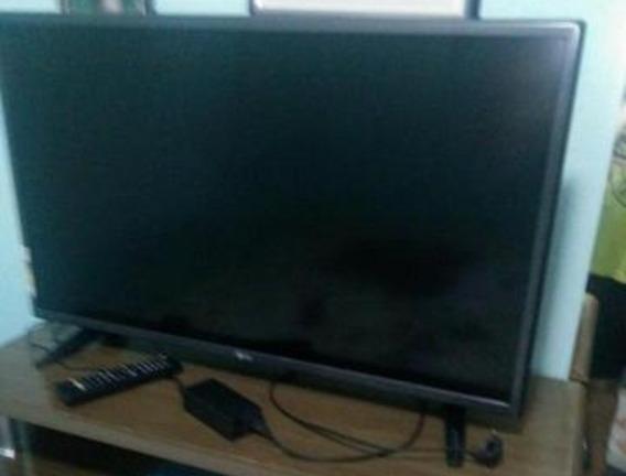 Vendo Tv Lg Smart 32 (tela Quebrada)