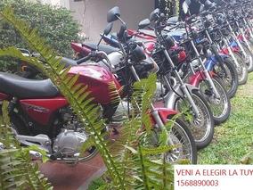 12 Honda Cg Titan Del 2005 Al 201 7desde 25000 $ Usadas