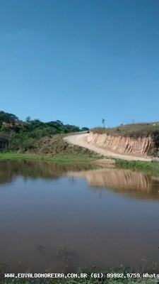 Fazenda A Venda Em Cocalzinho De Goiás, Fazenda Espirito Santo 15 Hectares, 6 Dormitórios, 3 Banheiros, 10 Vagas - 061
