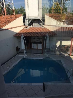 Casa Residencial Para Venda E Locação, Largo Da Batalha, Niterói. - Ca0170