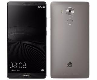Celular Huawei Mate 8 4g Lte Octa-core 32gb Ram 3gb 16mp Lib