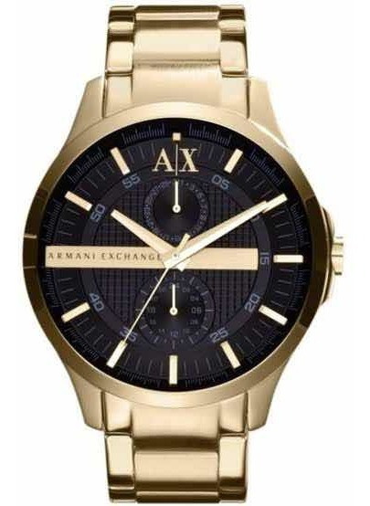 Reloj Armani Exchange Ax2122 Msi