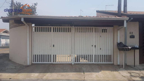 Casa À Venda, 89 M² Por R$ 380.000,00 - Vila Tesouro - São José Dos Campos/sp - Ca2949