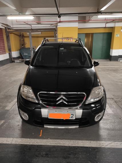 Citroën C3 1.4 8v X-tr Flex 5p 2009