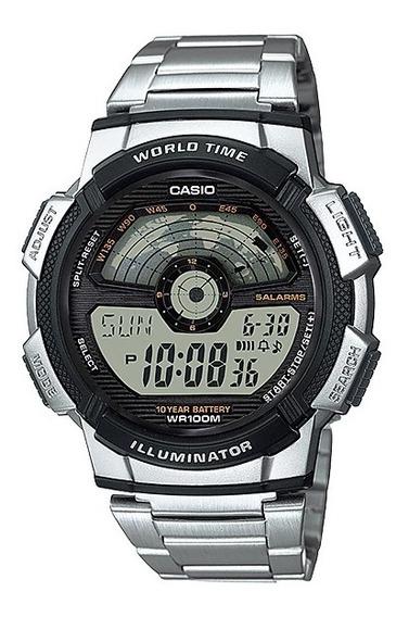 Relógio Original Casio Ae-1100wd-1avdf