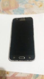 Samsung J5 16gb Sm-j500m/ds Display Queimado Descrição (160)
