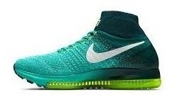 Nike Zoom All Out Flyknit Números 24, 24.5 Y 25 Mx ¡¡oferta!