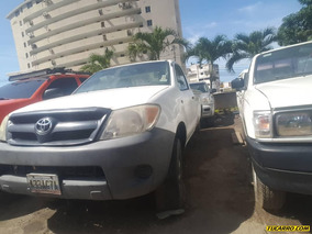 Chocados Toyota Pickup