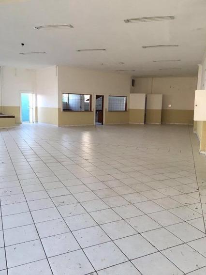 Salão Em Parque Residencial Potiguara, Itu/sp De 270m² À Venda Por R$ 550.000,00 - Sl231213