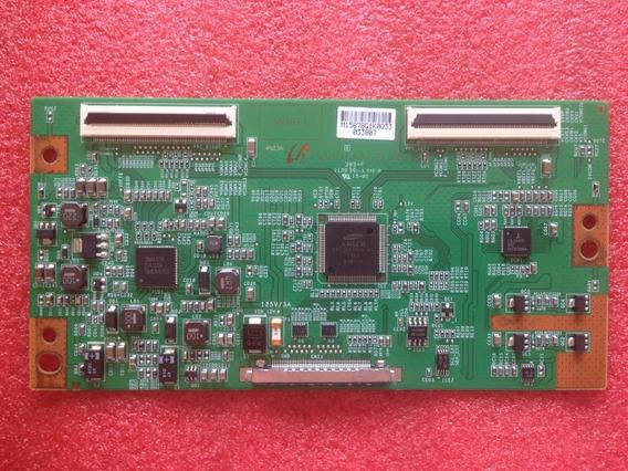 Placa T-con Samsung S100fapc2lv0 2 Ln32d550k7g