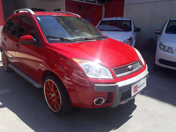 Ford Fiesta 1.0 Trail Flex 5p
