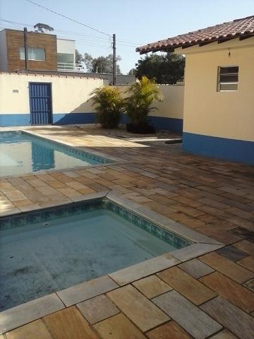 Comercial Para Venda, 0 Dormitórios, Jardim Modelo - Suzano - 8333