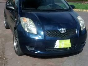 Toyota Yaris Sport 3 Puertas