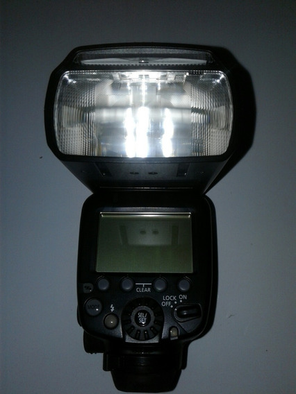 Flash 600 Ex