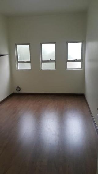 Excelente Conjunto Comercial Com 4 Salas + Recepção Para Alugar, 90 M² Por R$ 2.300/mês - Ipiranga - São Paulo/sp - Cj6406