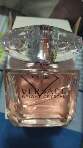 Versace Bright Crystal Terter  90ml. Eau De Toilette