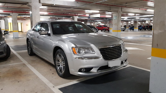 Chrysler 300c 3.6 V6 4p