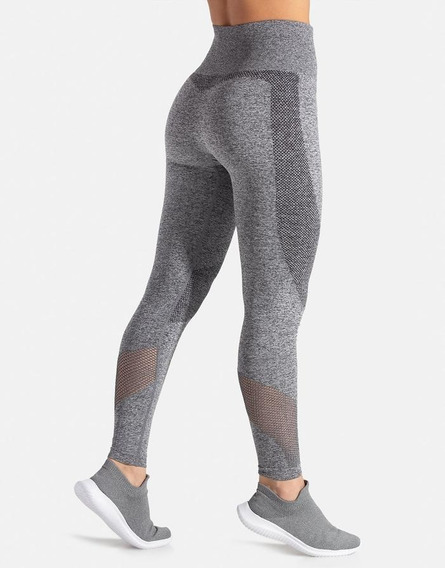 Calzas Touche Sport Seamless Deportiva Mujer Smls 22
