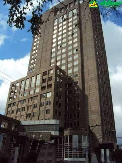Venda Apartamento Flat Centro Guarulhos R$ 180.000,00 - 28924v