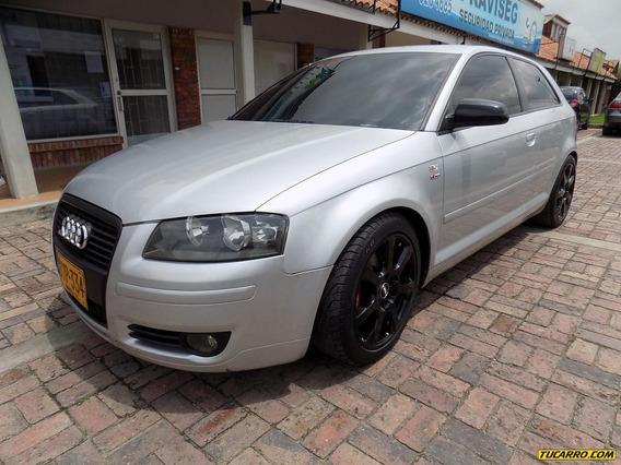 Audi A3 S-line 2.0cc Mt Aa