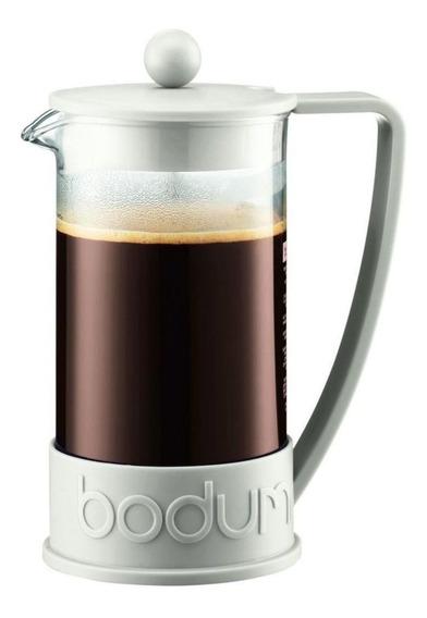Cafetera Bodum Brazil 10938 Blanca