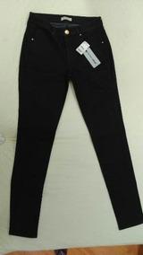 Calça Jeans Equus - Skinny - Ref: E15002006 - Produto Novo