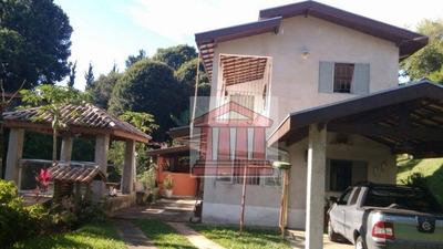 Chácara Residencial À Venda, Canaã, Jambeiro. - Ch0017