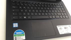 Kit Base Teclado +base Inferior Notebook Asus Z450u Original