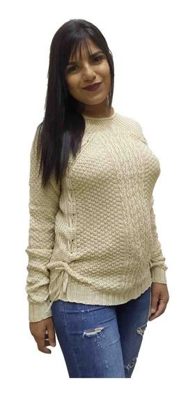 Blusa De Frio Femininas Tricot Inverno 20248