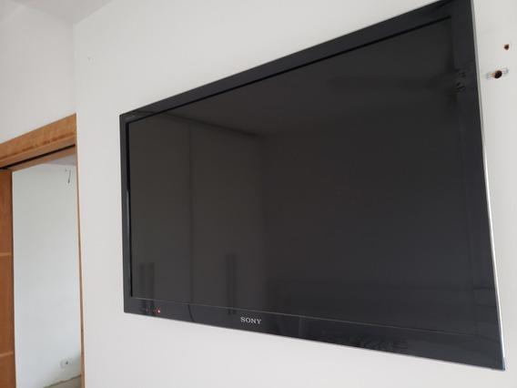 Tv Led Sony 3d 32