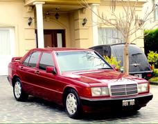 Mercedes Benz Clase 190 Año 1993