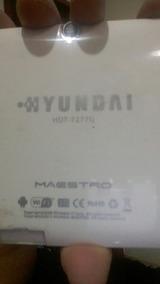 Placa Tablet Hyundai Maestro Hdt-7277 Funcionado 100%
