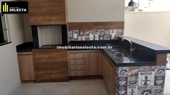 Casa Condomínio 3 Quarto(s) Para Venda No Bairro Village Damha Iii Em Mirassol - Sp - Ccd3706
