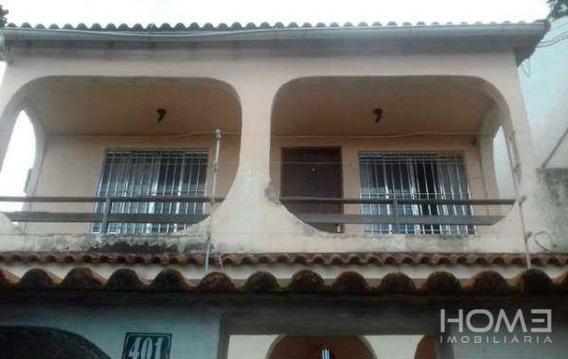 Casa Com 2 Dormitórios À Venda, 95 M² Por R$ 159.000 - Engenho De Dentro - Rio De Janeiro/rj - Ca0314