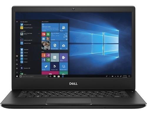 Notebook Dell 14 Full Hd Core I5-8265 8gb Hd Ssd Nvme 256gb