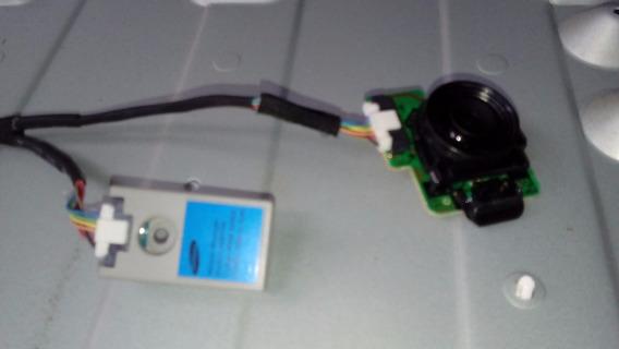 Bluetooth + Botão Power Tv Samsung Un40eh6030g