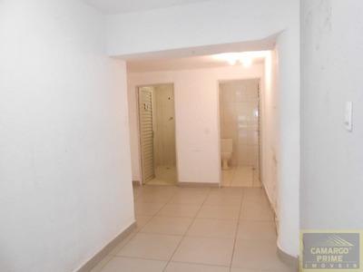 Casa Comercial Em Pompéia - Eb84904
