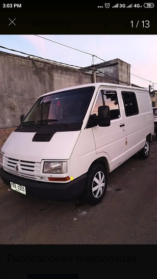 Renault Trafic 1.9 T 313 D 1998