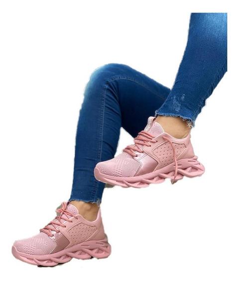 Tenis adidas / Deportivos, Mujer, Dama / Tractor/zapatillas
