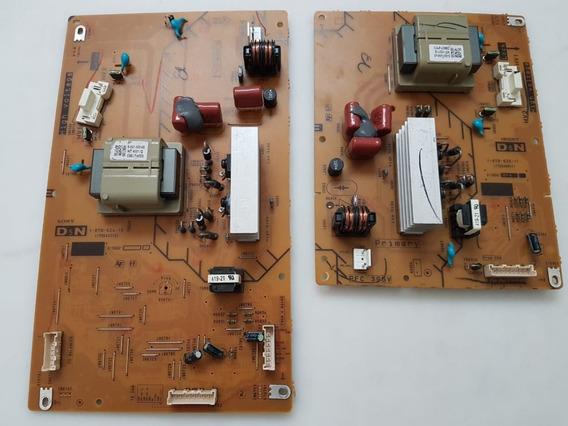 Par De Placas Inverter Sony Klv52s510a D5n E D6n