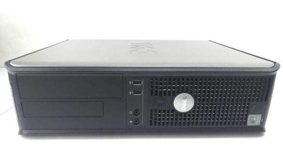 Optiplex 360 Celeron Dual 1400 3gb Hd 160
